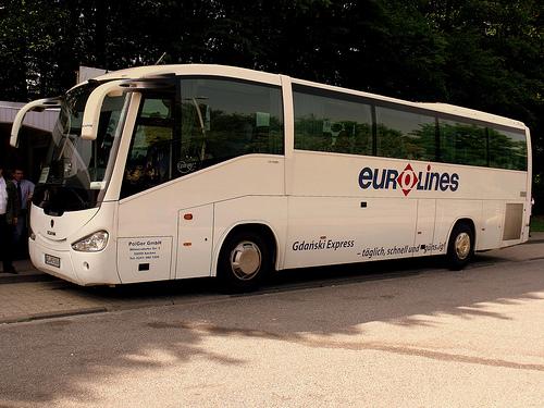 Autobus Aachen