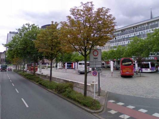 Autobus Dortmund