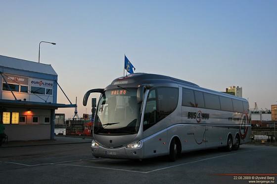 Autobus Malmö