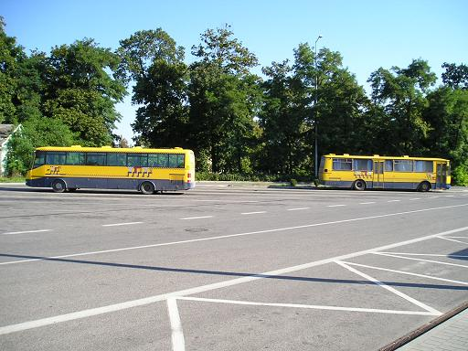 Autobus Trnava 2