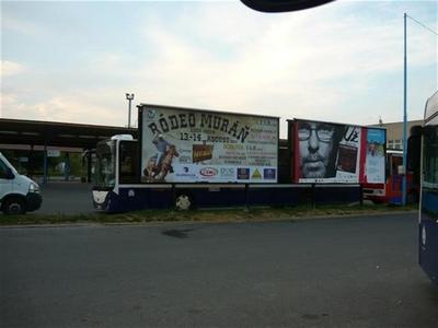 Autobus Poprad