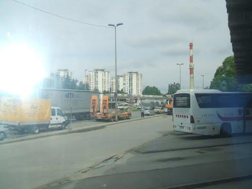 Autobus Karlovac