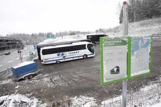 Autobus Bern