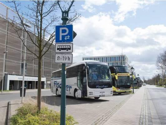 Autobus Bonn