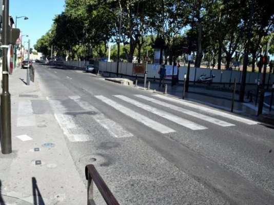 Autobus Carcassonne