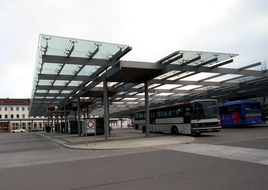 Autobus Kaiserslautern