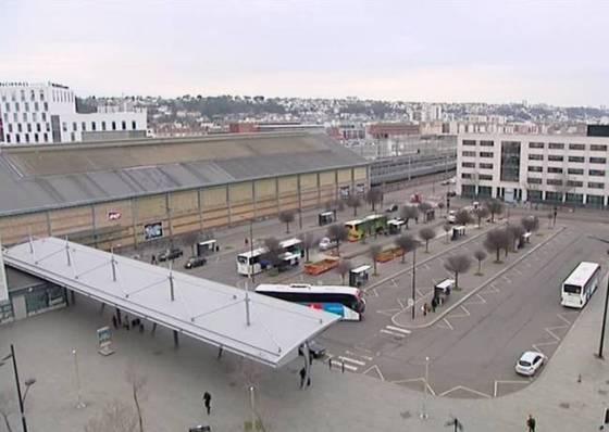 Autobus Le Havre