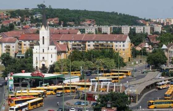 Autobus Miskolc