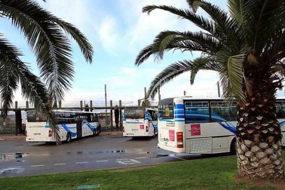 Autobus Narbonne