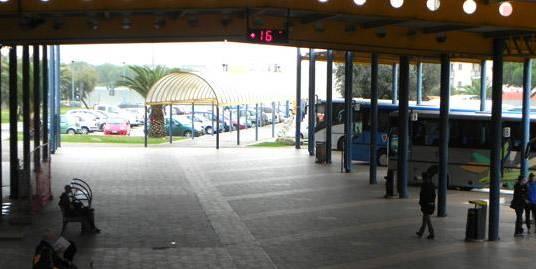 Autobus Termoli
