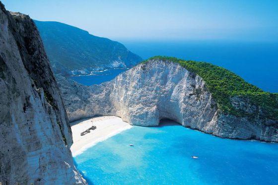 Autobus Grécko