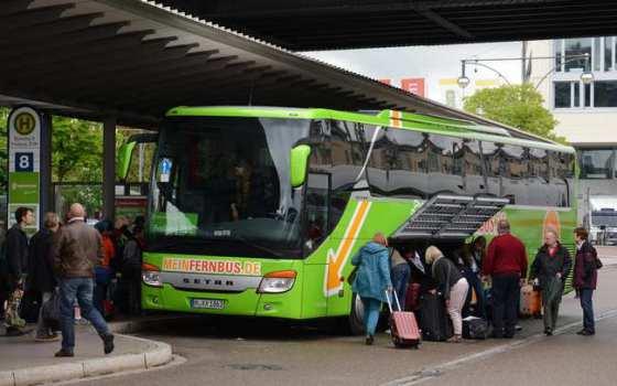 Autobus Ulm