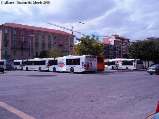 Autobus Foggia