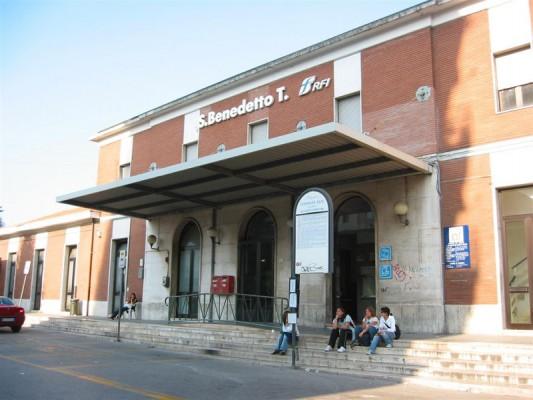 Autobus San Benedetto del Tronto