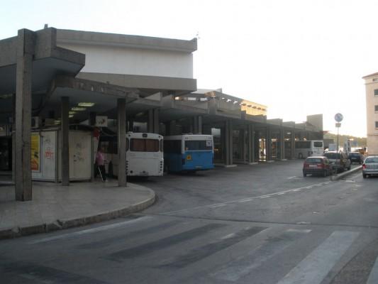 Autobus Šibenik