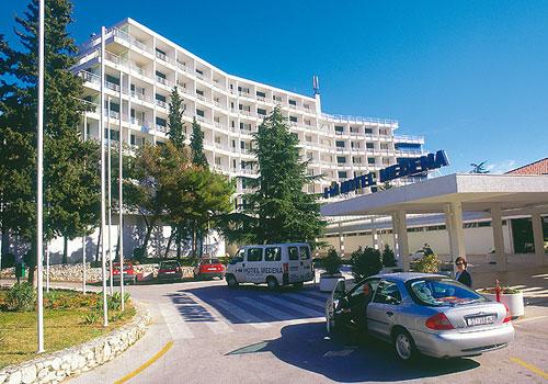 Autobusová stanica Trogir