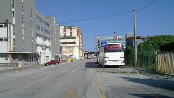 Autobus Benátky