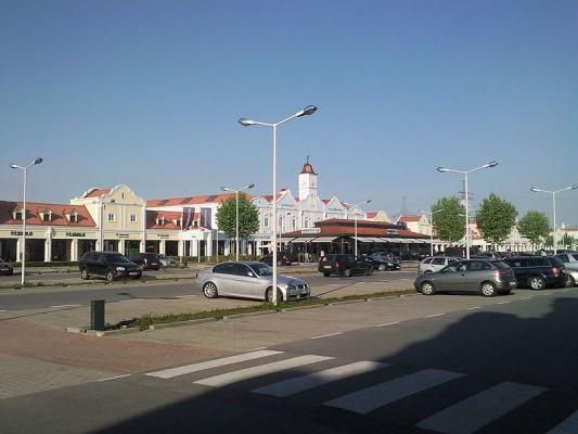 Autobus Parndorf